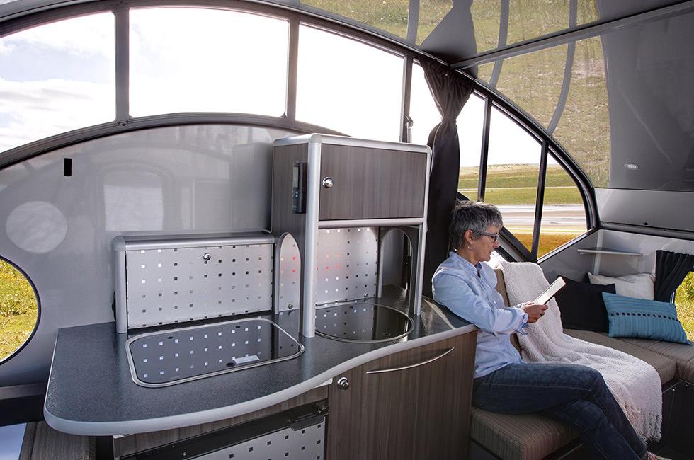 Alto Caravan 1713